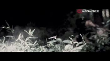 Karnage Crossbows Apocalypse TV Spot, 'Hunting' - Thumbnail 7