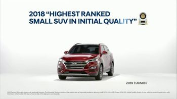 Hyundai Spring Fever Sales Event TV Spot, 'Savings Worth Celebrating' [T2] - Thumbnail 6