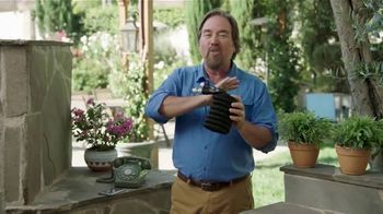 Pocket Hose Silver Bullet TV Spot, 'Hassle-Free' Featuring Richard Karn - Thumbnail 2