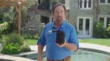 Pocket Hose Silver Bullet TV Spot, \'Hassle-Free\' Featuring Richard Karn