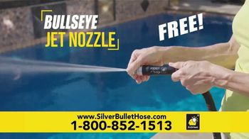 Pocket Hose Silver Bullet TV Spot, 'Hassle-Free' Featuring Richard Karn - Thumbnail 9