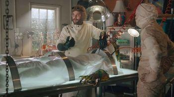 Spectrum Mobile TV Spot, 'Monsters: Touché'