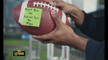 Post-it Extreme Notes TV Spot, 'Build It' Featuring Marty Smith