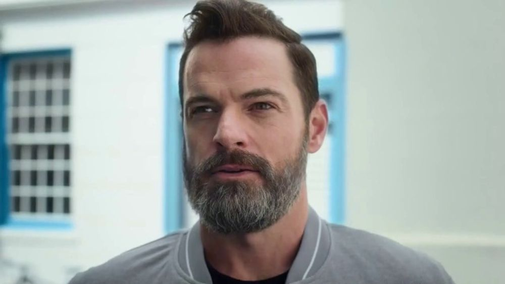 Just For Men Control GX TV Commercial, 'Leap' - Video