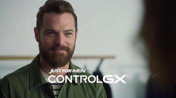 Just For Men Control GX TV Spot, 'Leap' - Thumbnail 9