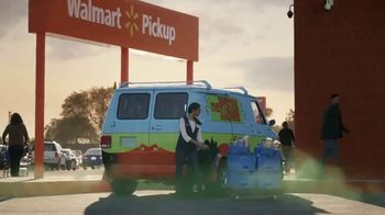 Walmart Grocery Pickup TV Spot, 'Famous Cars: Mystery Machine' [Spanish] - Thumbnail 2