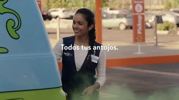 Walmart Grocery Pickup TV Spot, 'Famous Cars: Mystery Machine' [Spanish] - Thumbnail 5