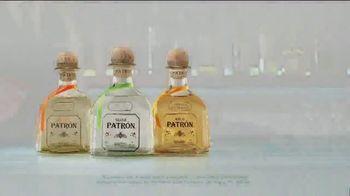 Patron Spirits Company TV Spot, 'Make Any Cocktail Simply Perfect' Song by Hael - Thumbnail 10
