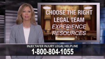 Watts Guerra TV Spot, 'Injectafer Injury Legal Helpline' - Thumbnail 9