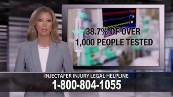 Watts Guerra TV Spot, 'Injectafer Injury Legal Helpline' - Thumbnail 6