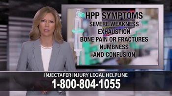 Watts Guerra TV Spot, 'Injectafer Injury Legal Helpline' - Thumbnail 7