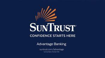 SunTrust Advantage TV Spot, 'Best Life: Dinner Table' - Thumbnail 9