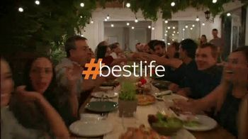 SunTrust Advantage TV Spot, 'Best Life: Dinner Table' - Thumbnail 8
