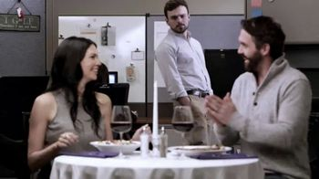 Harrah's Cherokee Casino Resort TV Spot, 'Business Meeting: World Series of Poker'