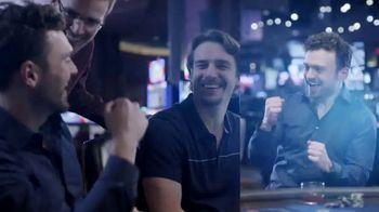 Harrah's Cherokee Casino Resort TV Spot, 'Business Meeting: World Series of Poker' - Thumbnail 8