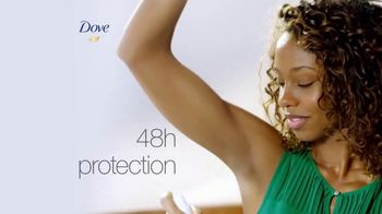 Dove Skin Care Go Fresh Cool Essentials TV Spot, 'Keep It Fresh'
