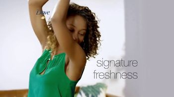 Dove Skin Care Go Fresh Cool Essentials TV Spot, 'Keep It Fresh' - Thumbnail 7