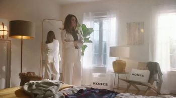 Kohl's TV Spot, 'The Savings Add Up: Women's Style Event' Song by Rayelle - Thumbnail 3
