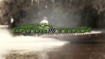Gator Trax Boats TV Spot, 'Migrated in Every Direction' - Thumbnail 9