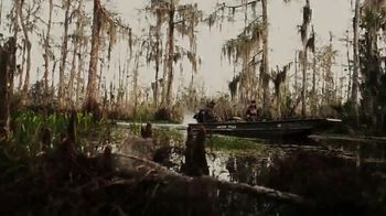 Gator Trax Boats TV Spot, 'Migrated in Every Direction'