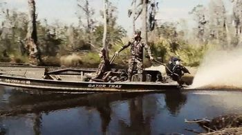 Gator Trax Boats TV Spot, 'Migrated in Every Direction' - Thumbnail 4