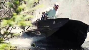 Gator Trax Boats TV Spot, 'Migrated in Every Direction' - Thumbnail 6