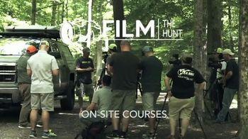 Film the Hunt TV Spot, 'Interactive Video Courses' - Thumbnail 2