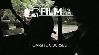 Film the Hunt TV Spot, 'Interactive Video Courses' - Thumbnail 3