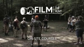 Film the Hunt TV Spot, 'Interactive Video Courses' - Thumbnail 5