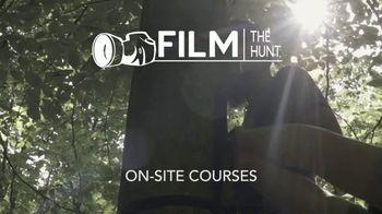 Film the Hunt TV Spot, 'Interactive Video Courses' - Thumbnail 6