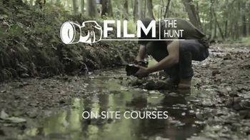Film the Hunt TV Spot, 'Interactive Video Courses' - Thumbnail 7