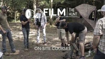 Film the Hunt TV Spot, 'Interactive Video Courses' - Thumbnail 8