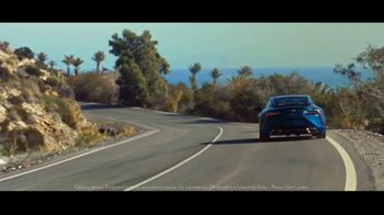Invitation to Lexus Sales Event TV Spot, 'Higher Standard' [T2] - 1572 commercial airings