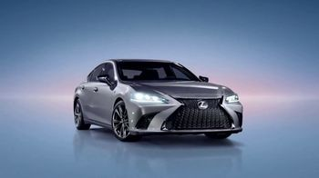 Invitation to Lexus Sales Event TV Spot, 'Higher Standard' [T2] - Thumbnail 3