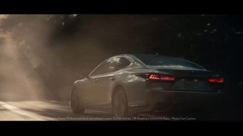 Invitation to Lexus Sales Event TV Spot, 'Higher Standard' [T2] - Thumbnail 5