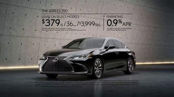Invitation to Lexus Sales Event TV Spot, 'Higher Standard' [T2] - Thumbnail 7