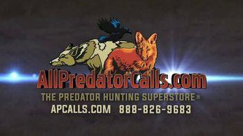 AllPredatorCalls.com TV Spot, 'Ultimate Authority' - Thumbnail 9