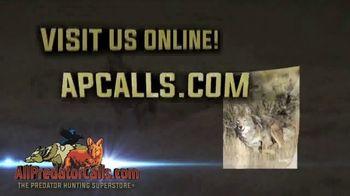 AllPredatorCalls.com TV Spot, 'Ultimate Authority' - Thumbnail 6