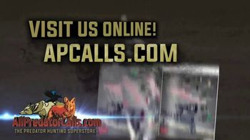 AllPredatorCalls.com TV Spot, 'Ultimate Authority' - Thumbnail 7