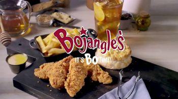 Bojangles' Chicken Supremes Combo TV Spot, 'Full of Flavor: $5.99' - Thumbnail 10