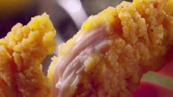 Bojangles' Chicken Supremes Combo TV Spot, 'Full of Flavor: $5.99' - Thumbnail 4