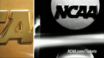 NCAA TV Spot, '2019 Division I Men's & Women's Tennis Championships' - Thumbnail 2