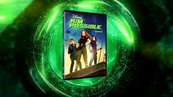 Kim Possible Home Entertainment TV Spot - Thumbnail 10