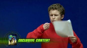 Kim Possible Home Entertainment TV Spot - Thumbnail 7