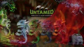 Untamed Dragons TV Spot, 'Beware' - Thumbnail 8
