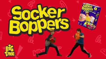 Socker Boppers TV Spot, 'Time of Your Life' - Thumbnail 9