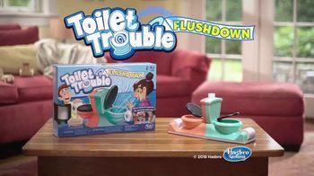 Toilet Trouble Flushdown TV Spot, 'Race' - Thumbnail 10