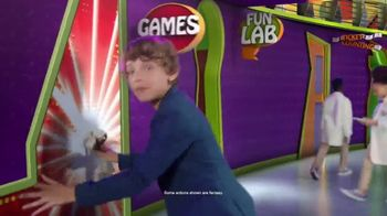 Chuck E. Cheese's All You Can Play TV Spot, 'Kids Call the Shots' - Thumbnail 4