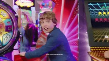 Chuck E. Cheese's All You Can Play TV Spot, 'Kids Call the Shots' - Thumbnail 5
