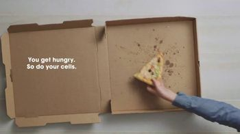 Centrum TV Spot, 'Don't Forget to Feed Your Cells' - Thumbnail 5